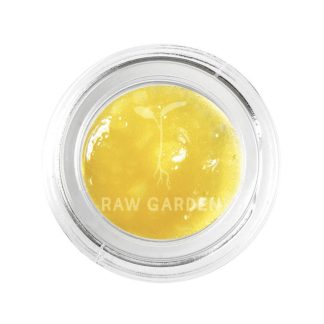 EXTRACT 1G RAW GARDEN MOJITO #4 ALL