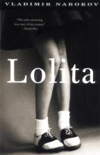 Lolita, book