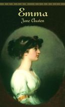 Emma, book