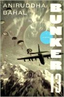 Bunker 13, book