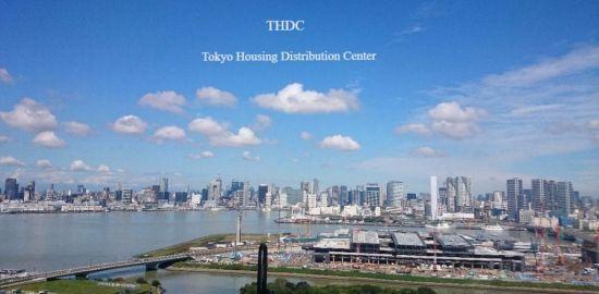 東京住宅流通センター株式会社