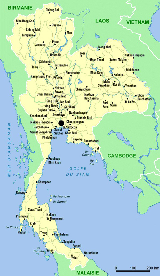 carte-thailande