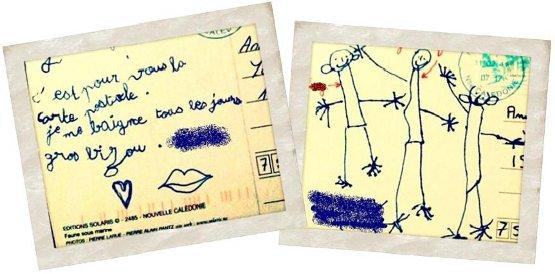 carte-postale-enfants