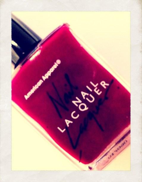 nail-lacquer-american-apprel