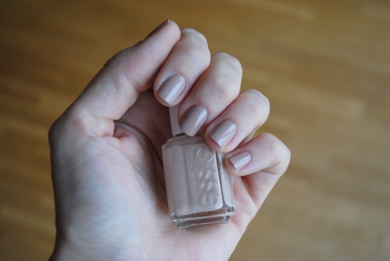 brooch the subject essie