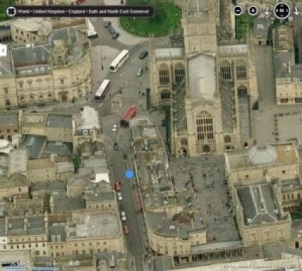 Bing Maps link