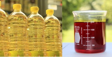 Nigeria's Palm Oil and Malaysia's Palm Oil