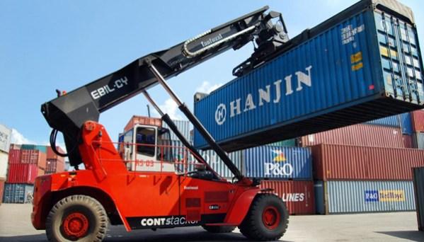 Start your own international export business