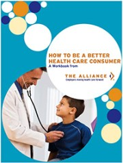 Be a Better Health Care Consumer packet
