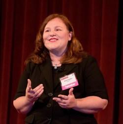 regina holliday speaking