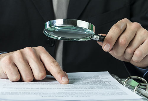 How Do Bill Review and Claims Audit Services Work with The Alliance Contracts?
