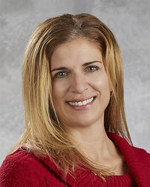 Lisa Henke