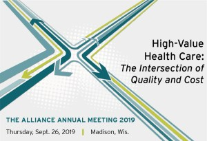 The Alliance Annual Meeting 2019
