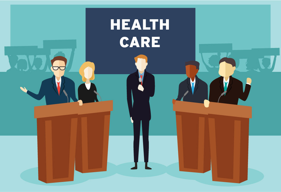 health care debate
