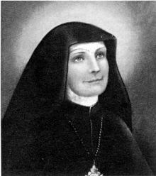 Saint of the Day Quote: Saint Vincenza Mary Lopez y Vicuna