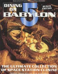 Life Lessons From Babylon 5:  A Good Breakfast Makes a Good Day