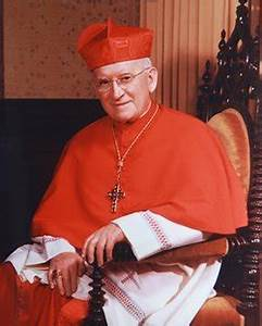 Cardinal Carberry and the First Conclave of 1978
