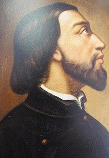 Saint of the Day Quote:  Saint John Charles Cornay