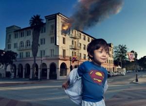 Matt Perko Super Boy