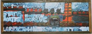 Larry Bissonnette art. Copyright Larry Bissonette