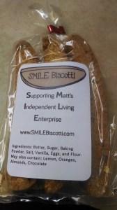 SMILE Biscotti - A microenterprise in Phoenix