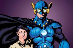 Copyright 2014 Face Value Comics