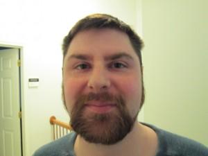 Erik bearded