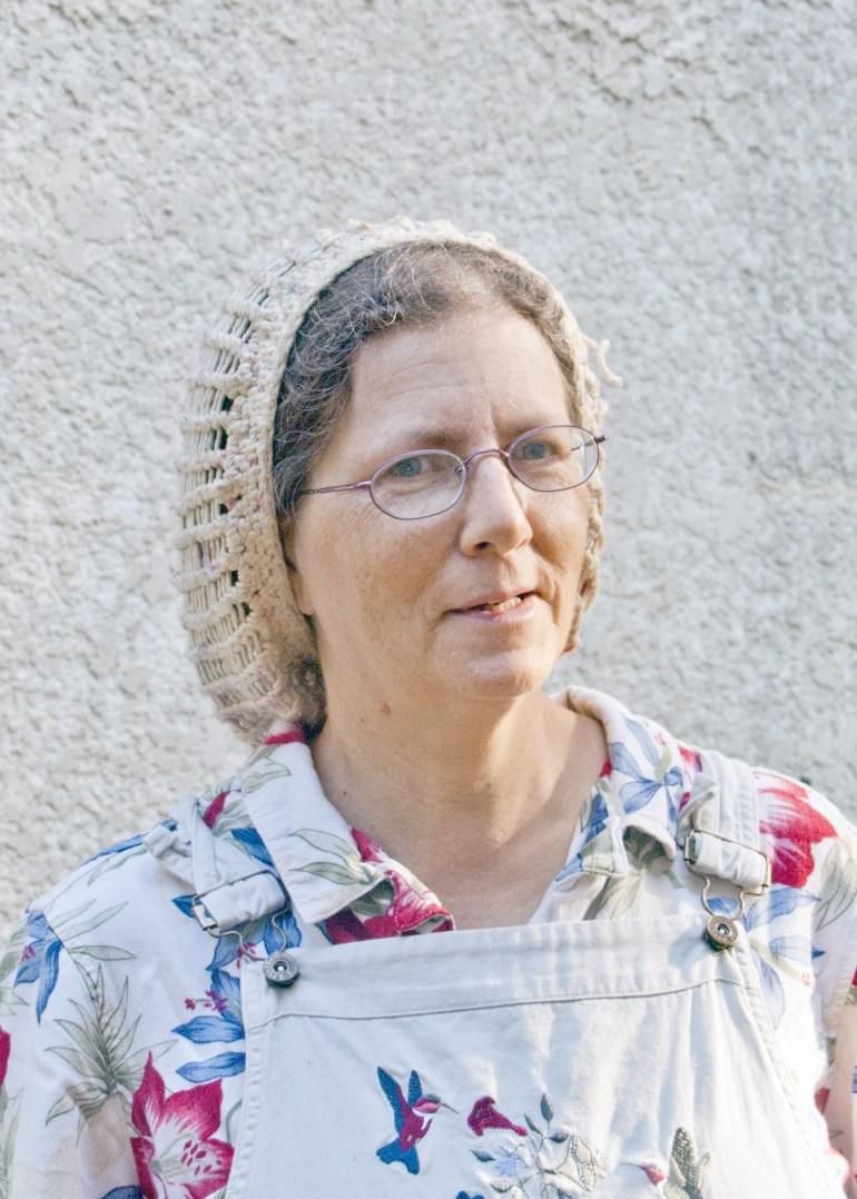 Jane Strauss