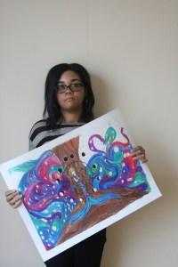 Erika Clark: Eccentric, Creative, Mythological, and #Autistic