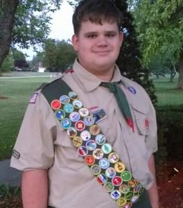 Michael uniform picture2