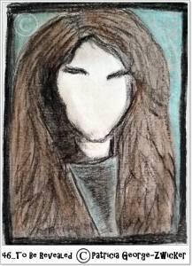 "Patricia George ""Self-Portrait"""