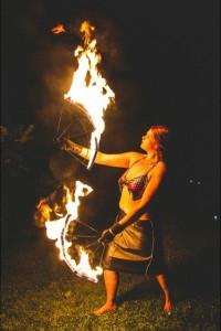 Brigid FireSpinner