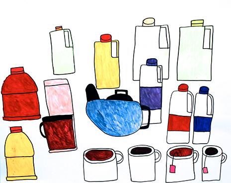 "Eric Sadowsky ""Drinks"" Pure Vision Arts"
