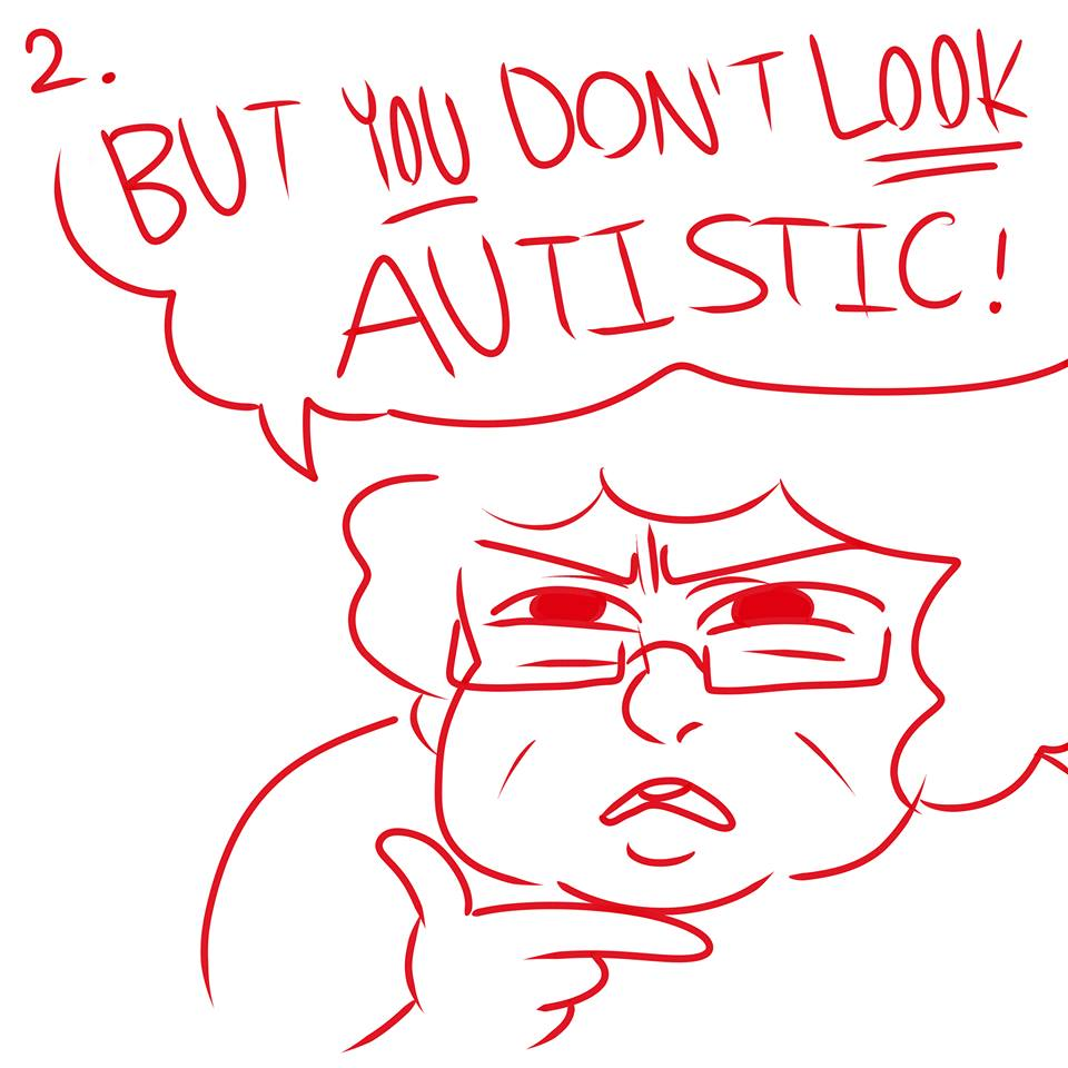Why Do People Insist On Talking To People With Autism As If They