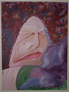 "Debbie Denenburg ""Face"""