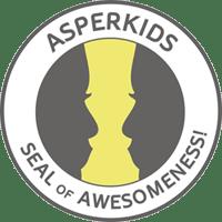 AsperkidsSealofAwesomeness