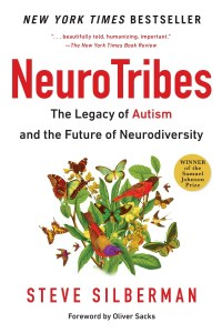 Neurotribes Cover