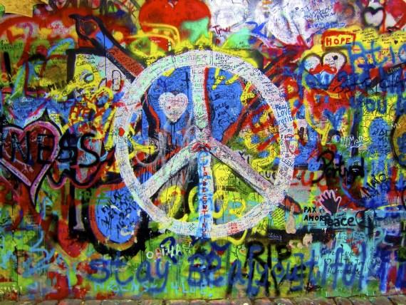 Lennon Wall Europe