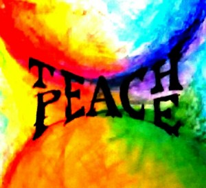 Keri Bowers Teach Peace