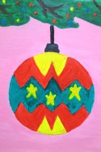 Anthony LaRocca Christmas Ornament