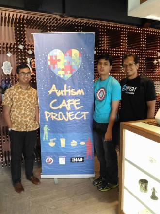 Autism Cafe Project