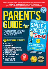 Parents Guide for Smile & Succeed for Teens