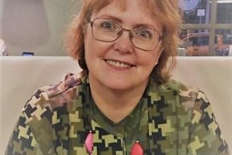 Dr. Rosalind Bergemann