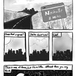"Jalyn Weston ""Road to Nashville"""
