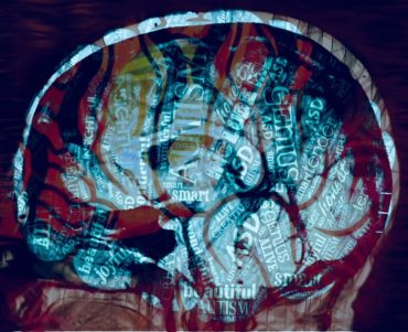 Wendi Powers Brain on Spectrum