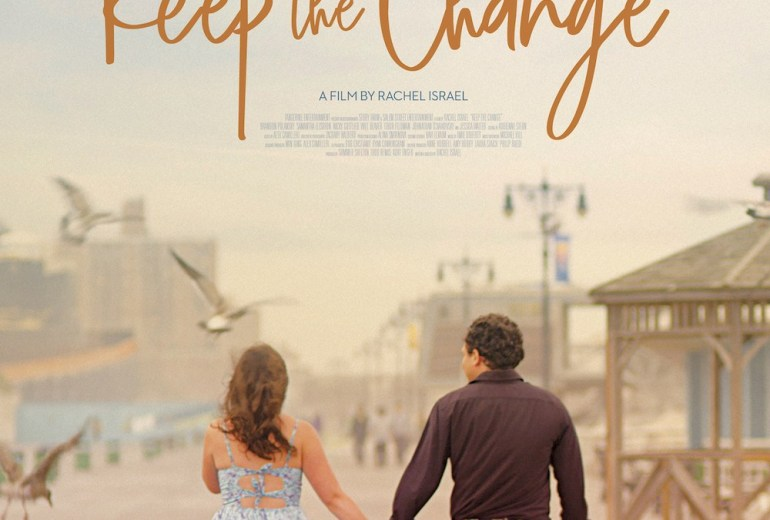 Keep the change cover of film