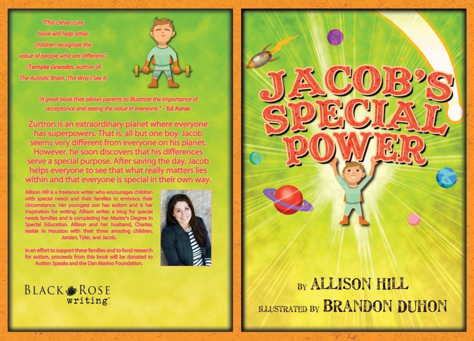 Jacob's Special Power