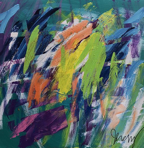 Jeremy Sicile-Kira The Beautiful Colors of the Symphony