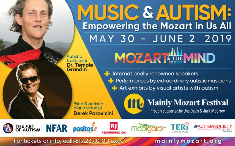 Mozart & The Mind