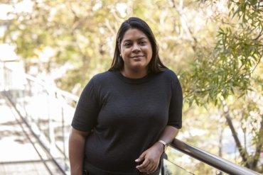 Gail Alvares, PhD